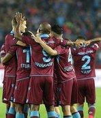 Trabzonspor Avrupa'da 133. maçına çıkıyor
