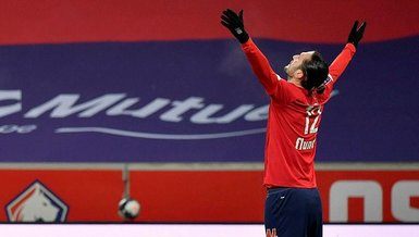 Arsenal'den Yusuf'a kanca
