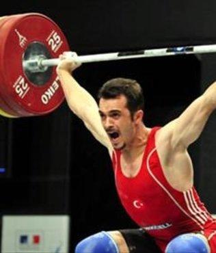 Milli halterci Mete Binay'ın doping testi pozitif çıktı