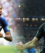 Finalin adı: Fransa - Hırvatistan | GENİŞ ÖZET