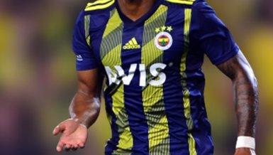 Fenerbahçe'de ayrılık gerçekleşiyor! Garry Rodrigues...