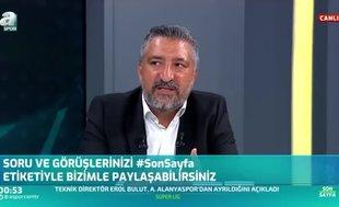 Serdar Sarıdağ: Beşiktaş Utku Yuvakuran'ı kiralık gönderecek