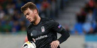 Beşiktaş'tan flaş Adem Ljajic açıklaması!