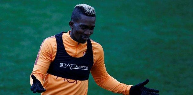 Onyekuru transfer iddialarına yanıt verdi