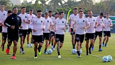 Inter Miami'nin yeni teknik direktörü Phil Neville oldu!
