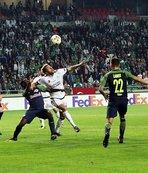 Konyaspor'da duraklama devri!