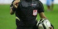 Akhisarspor-Kayserispor maçı hakemi açıklandı