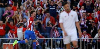 Sevilla'ya ağır darbe!