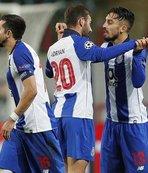 Porto şov yaptı!