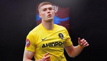 Trabzonspor'dan Dovbyk için resmi teklif!