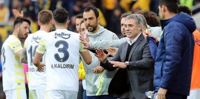 Fenerbahçe'nin bitmeyen deplasman kabusu