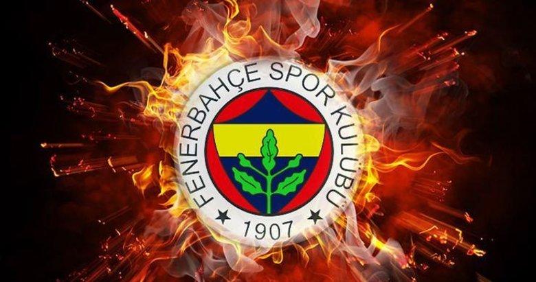 Son dakika: Menajeri resmen açıkladı! Genç yıldız Fenerbahçe'ye