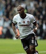 Beşiktaşlı yıldızdan Fenerbahçe'ye gönderme