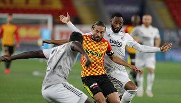 Süper Lig'de tek! Halil Akbunar'dan çarpıcı istatistik