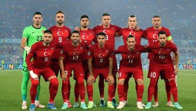 Son dakika EURO 2020 haberleri | Moral bozmaya gerek yok! İşte Türkiye'nin ilginç istatistiği