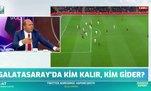 """Flaş sözler! """"Caner Galatasaray'a imza atabilir"""""""