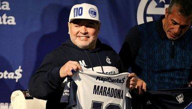 Maradona'nın otopsi raporu ortaya çıktı! Depresyon ilaçları kullanmış