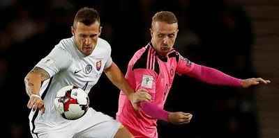 Trabzonspor'un 9 milli oyuncusu formayı kaptı