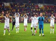Beşiktaş Avrupa kupalarında 215. maçına çıkıyor