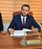 Altay son transferi yönetime yaptı