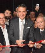 Başkan Orman, Akhisar'da dernek binası açtı