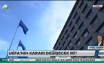 """""""Galatasaray yönetimi bir an önce UEFA'nın merkezine gitmeli"""""""