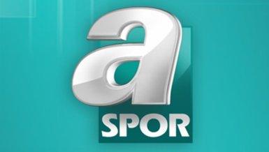A Spor 14 Ocak yayın akışı! Ziraat Türkiye Kupası günün maçları neler? A Spor canlı izle...