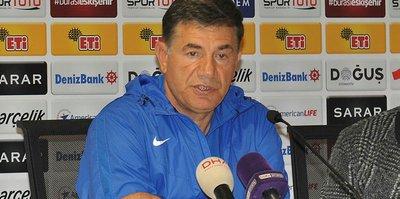Balıkesirspor'da gözler Denizlispor maçına çevrildi