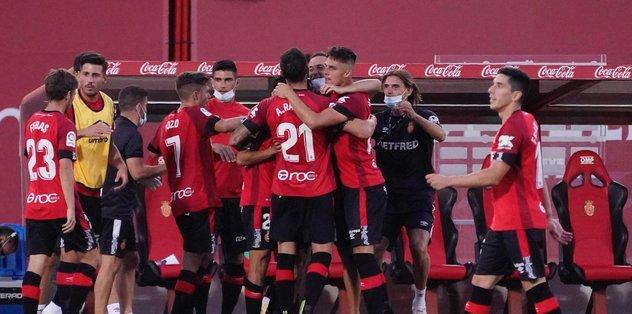 Mallorca 2-0 Levante | MAÇ SONUCU - Futbol -