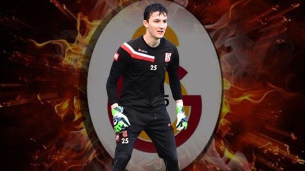 Galatasaray'dan Yiğit Kır hamlesi! #