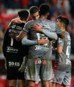 Braga Benfica deplasmanında 66 yıl sonra kazandı!