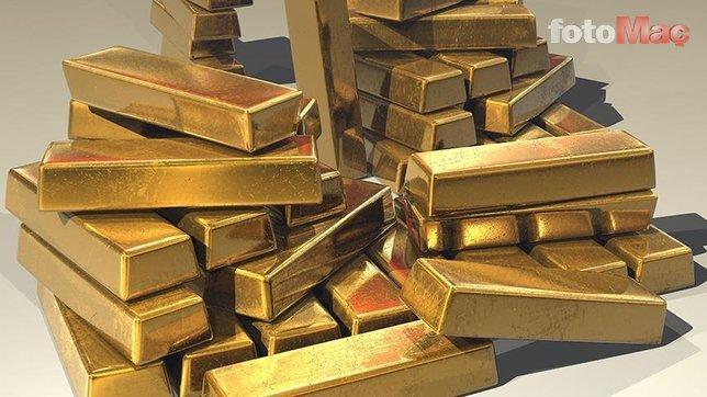 Altın fiyatları haftanın ilk gününde ne kadar? Kapalıçarşı çeyrek altın fiyatı