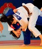Avrupa Judo Kupası'nın ilk gününde Türkiye 13 madalya kazandı