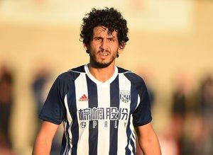 Fenerbahçe'de stoper için ilk aday Ahmed Hegazy