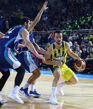 Maç sonucu | Fenerbahçe Beko 73-65 Türk Telekom