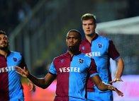 Trabzonspor'da Sturridge gerçeği ortaya çıktı