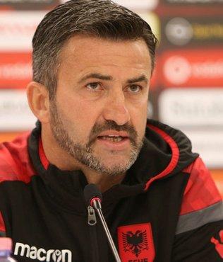 Christian Panucci Türkiye maçı sonrası gönderildi