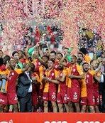 Ziraat Türkiye Kupası G.Saray'ın!