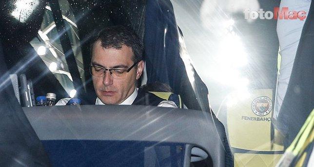 Fenerbahçe'nin asıl bombası ortaya çıktı! Transfer tarihi de belli... Son dakika haberleri