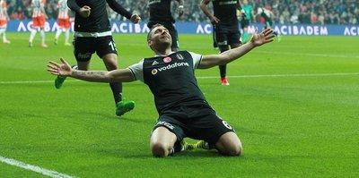 Beşiktaş şampiyonluk için gün sayıyor!