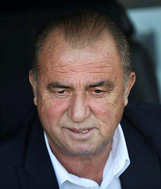Brugge maçı öncesi Fatih Terim'den açıklama