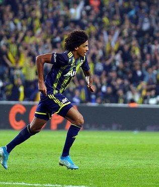 Luiz Gustavo Türkiye'nin sağlıktaki başarısına kayıtsız kalmadı!