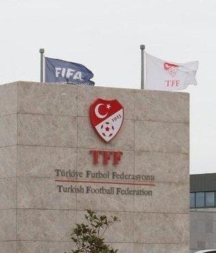 TFF MHK Talimatı'nda değişikliğe gitti
