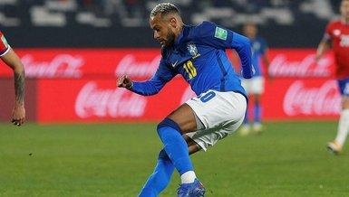 Neymar'a komik teklif