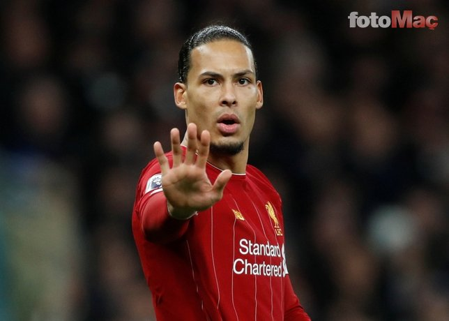UEFA açıkladı! İşte 2019'un en iyileri