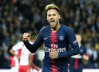 Ne Barcelona ne Real Madrid! Neymar Diyarbakırspor'da... | İşte bir nesli heyecanlandıran transfer haberleri...