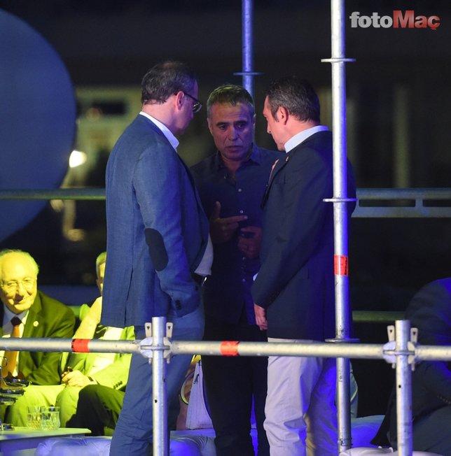 Fenerbahçe'de gerçekler ifşa oldu! Ali Koç...