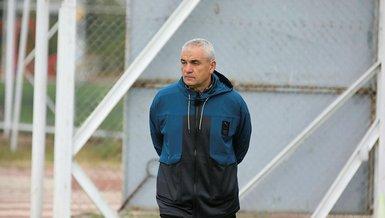 Sivasspor iki maça kilitlendi