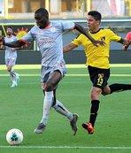 Başakşehir'de Sivasspor maçı hazırlıkları sürüyor