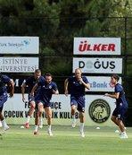 Benfica'ya PAOK freni